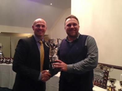 Tim & Trophy
