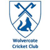 Wolvercote Logo 1